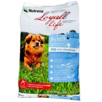 Loyall Puppy Food Reviews
